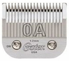 Oster Blade Size 0A
