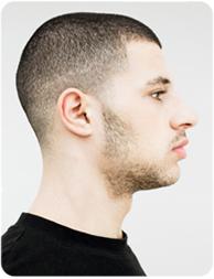 Hair Clippers Professional Fade Haircut